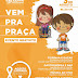 "AAPPM promove evento ""Vem pra praça"" neste sábado, dia 3 de agosto - CURTA BLUMENAU"