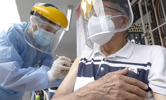 Vacunación irregular en Loreto