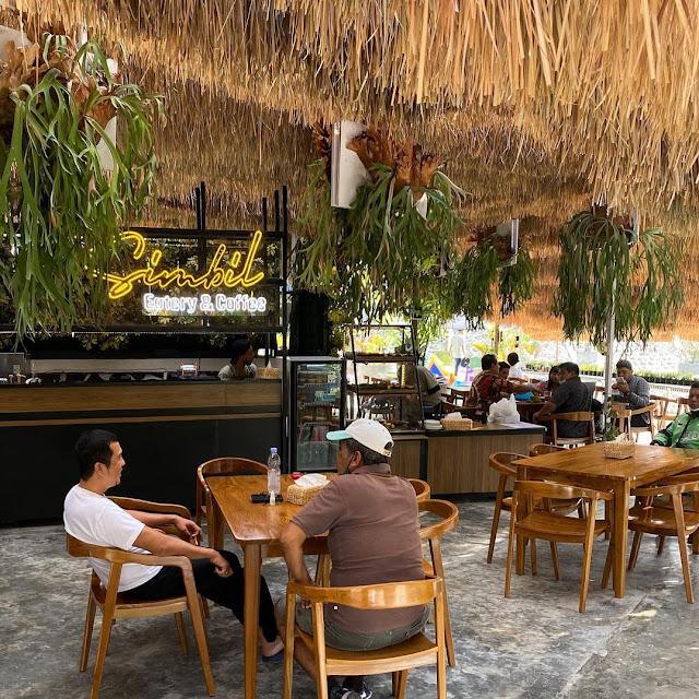 Simbil Eatery and Coffee Jogja