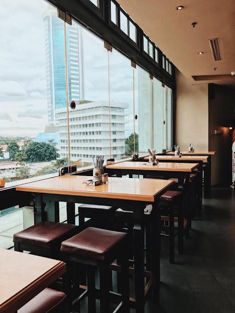Paulaner Brauhaus Jakarta
