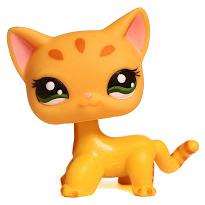 Lps Cat Shorthair Generation 3 Pets Lps Merch