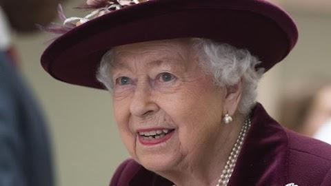 Karanténba vonul II. Erzsébet királynő a koronavírus-járvány miatt
