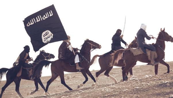 nigerian soldiers intercept boko haram terrorist horses