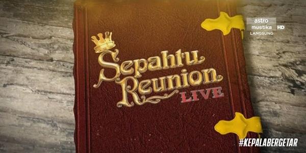 Sepahtu Reunion Live (2016)