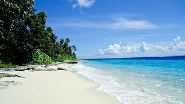 Pulau Herunga Nias Barat wisata nias barat,Nias,Objek Wisata Pulau Nias,Destinasi Wisata Pulau Nias,