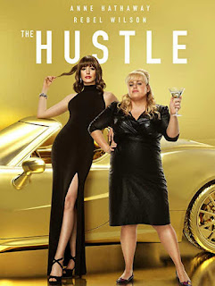 مشاهدة فيلم The Hustle 2019 مترجم