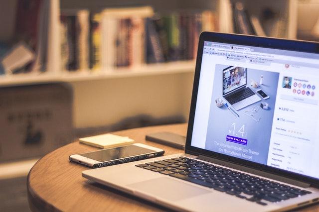 blogging and adsense