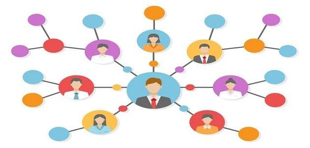 Referrals build profits