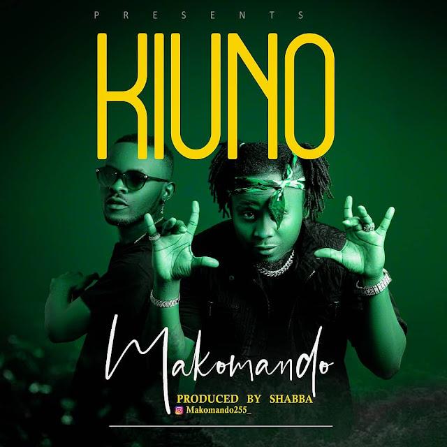 Makomando – Kiuno (Audio) MP3 Download