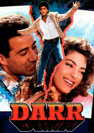 Darr 1993 Full Hindi Movie Download