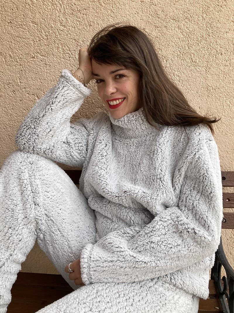 Pijama outfit