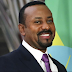 Ethiopian Prime Minister, Abiy Ahmed Ali wins Nobel Peace Prize for 2019