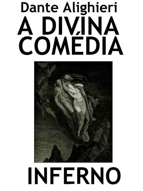 21db2f8bb20d Tudo de Bom em Audiobooks: A Divina Comédia - Dante Alighieri ...