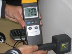 Jual PCE G28 EMF-Gauss Meter