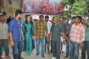 Chuttalabbayi Team at Sri Mayuri Theater-thumbnail-13