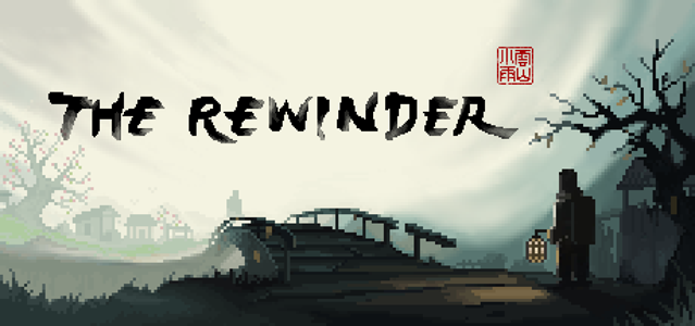 TAOIST POINT'N'CLICK ADVENTURE THE REWINDER IS NOW AVAILABLE ON STEAM