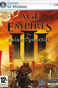 Age of Empires III Complete Game Free Download For PC