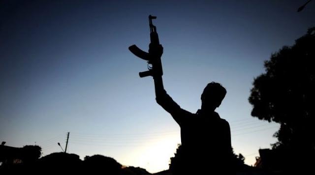 Συρία: Εξέγερση κρατουμένων τζιχαντιστών και απόδραση πολλών