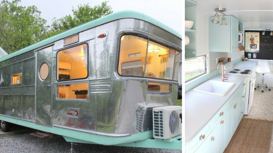 TINY HOUSE TOWN: The Spartacus RV (272 Sq Ft)