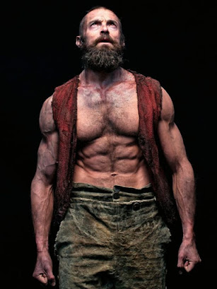 Hugh Jackman Resimleri