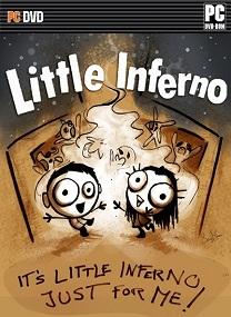 Little Inferno-GOG