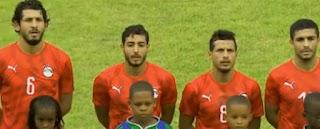 تصنيف فيفا نوفمبر 2019:مصر فى المركز 51 عالمياً