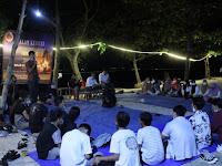 Gelar Malam Kertas, Himals Bangkitkan Kembali Marwah Mahasiswa