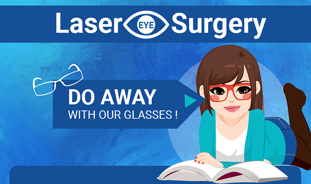 What Is Laser Eye Surgery? How Does It Work?