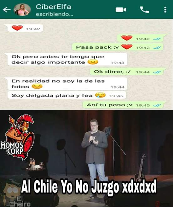 Memes chidos Junio. Momazos chingones 2017