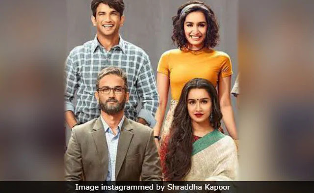 Chhichhore Box Office Collection Day 3