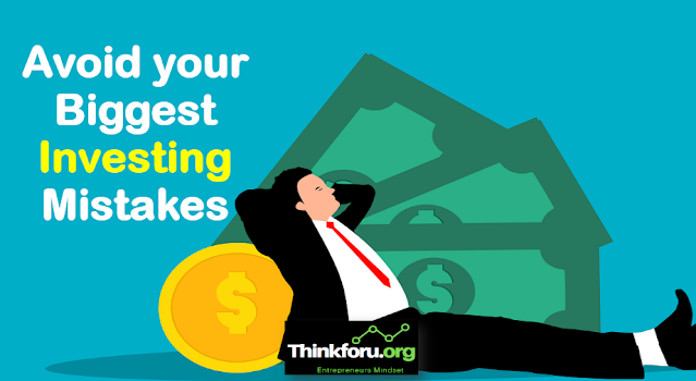 Cover Image of How to grow your money : Avoid your Biggest Investing Mistakes