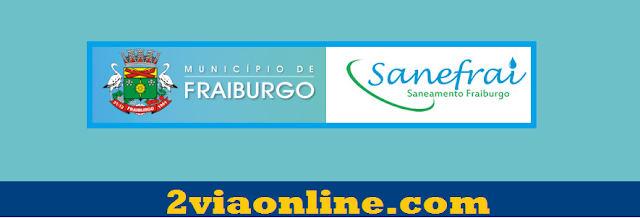 Sanefrai: confira como consultar e tirar boleto da 2Via Sanefrai