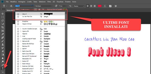 come-usare-nuovi-font