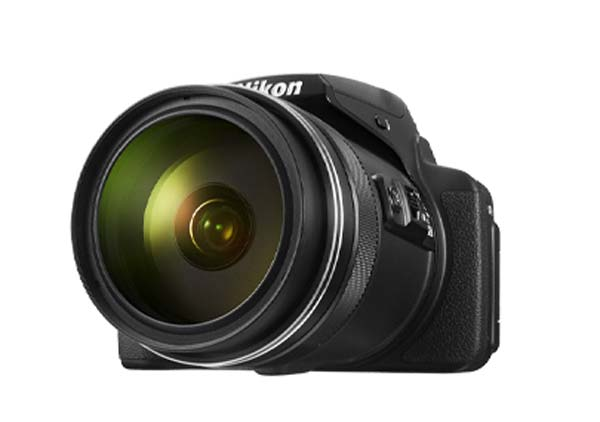 Nikon Coolpix P900 83x de zoom brutal