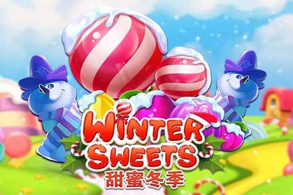 Slot Winter Sweets