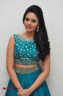 Sree Mukhi Pictures at Gentleman Audio Launch  0099