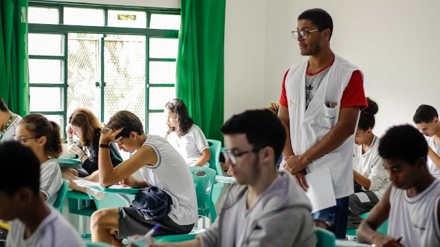 Colégio Santo Antônio: excelência no ensino em Cidade Ocidental