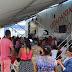 Atendimento no SAC móvel registra longas filas em Ponto Novo