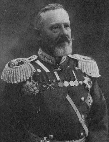 Георгий Ермолаевич Рейн