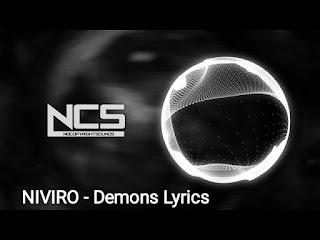 NIVIRO - Demons Lyrics