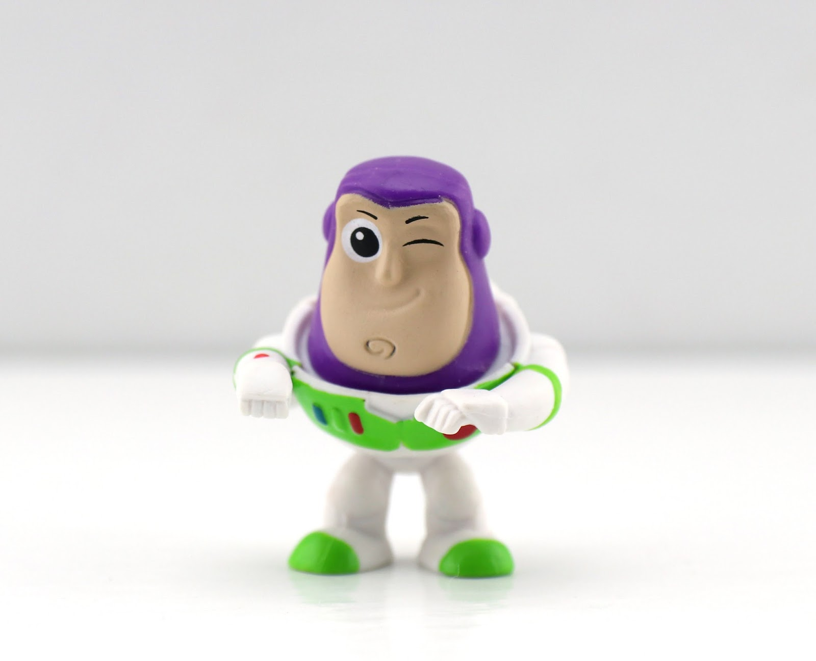 mattel toy story minis series 5 blind bags buzz