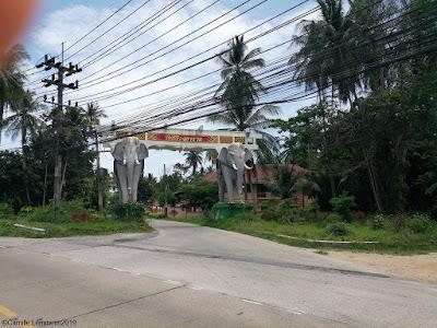 Koh Samui, Thailand weekly weather update; 17th June – 23rd June 2019