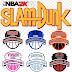 NBA 2K21 Logo Pack to customize Team (6 main Kuroko's Team + VorpalSword+Jabberwock+ Allstar Slam Dunk) by Acheritt