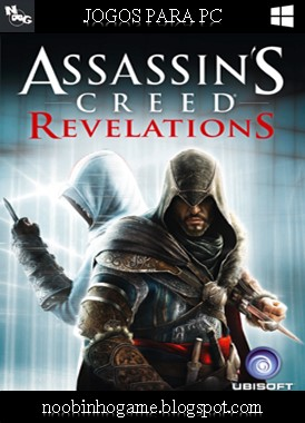 Download Assassins Creed Revelations PC