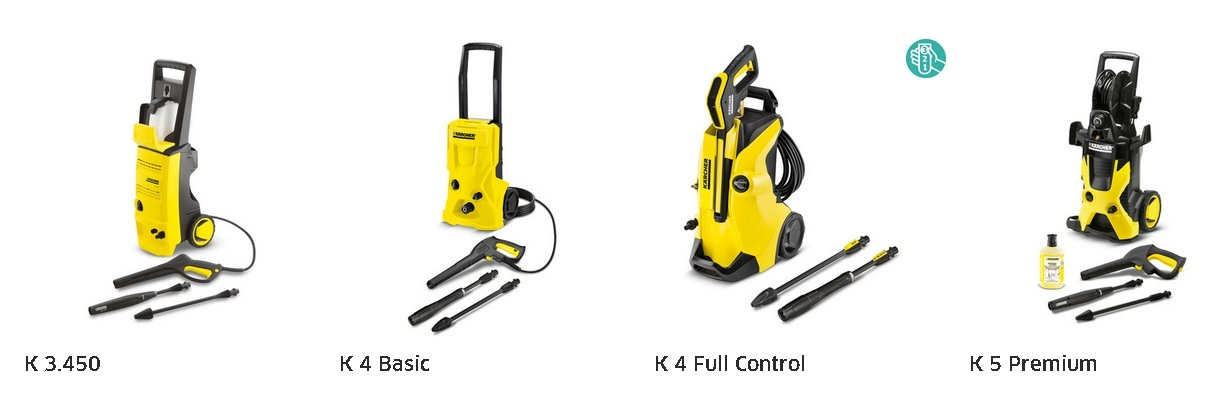 Katalog Produk Karcher Home And Garden High pressure washer
