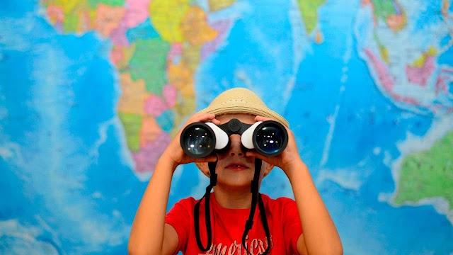 Guía definitiva para viajar con niños 2020