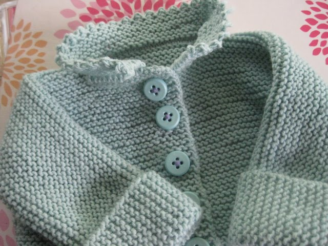 348693bf95d7 MadDesigns  Baby Knitting