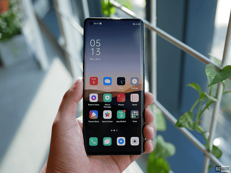 OPPO Find X2 Pro - The company's finest yet!