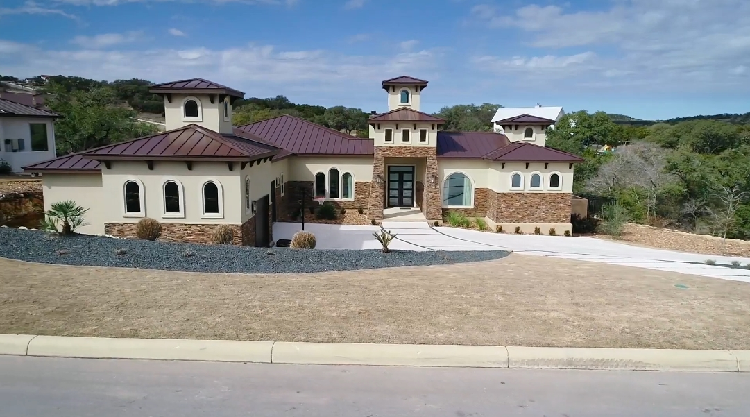 18 Interior Design Photos vs. 10205 Kendall Canyon, San Antonio, TX Luxury Home Tour