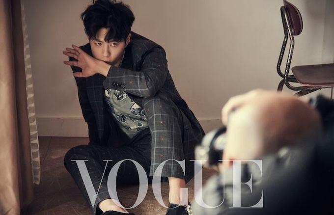 Park Bo Gum, Park Bo Gum Vogue, Park Bo Gum 2018, Park Bo Gum Boyfriend, 박보검
